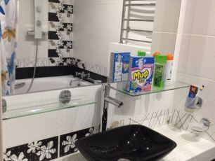Сдам 2 комнатную квартиру в Улан-Удэ, Ербанова, 20 - Фото 5