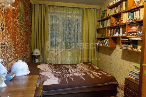 Квартира, Мурманск, Буркова - Фото 1