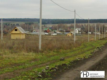 Земля сельскохозяйственного назначения с переводом в ИЖС - Фото 2