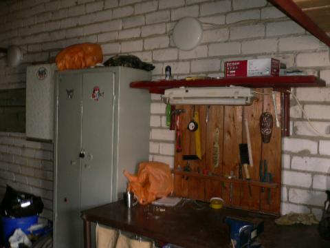 Эксклюзив.Белоусово. Продается гараж с коммуникациями в ГСК Альбатрос. - Фото 3