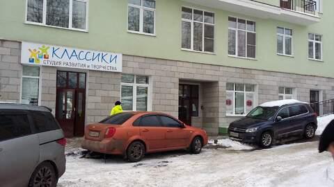 Продам офис 63 кв.м г. Звенигород - Фото 1