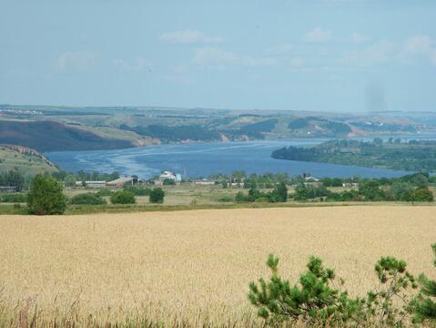 Земельный участок на берегу р Кама - Фото 2
