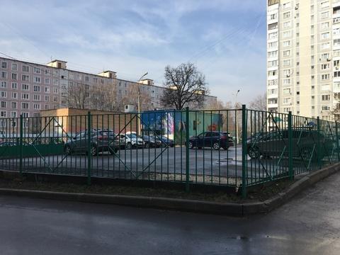 Парковочное место на охраняемой стоянке, Видное, плк 17-15-35-19-13 - Фото 5