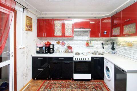 Однокомнатная квартира 41 кв.м в Ялуторовске - Фото 4