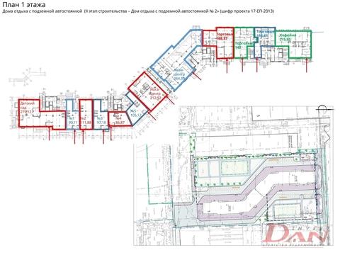 Коммерческая недвижимость, Лесопарковая, д.6 к.А - Фото 4