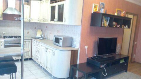Продается 3-х комнатная квартира с хорошим ремонтом в г.Руза - Фото 2