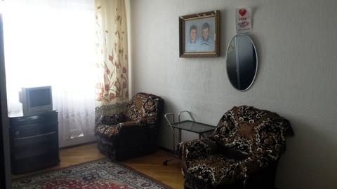 Сдам комнату в 2-комн.квартире для 1-2 женщин - Фото 2