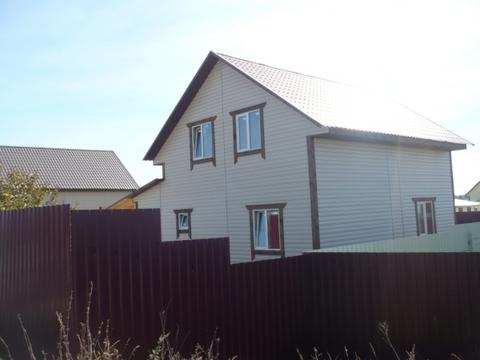 Продам новый дом для круглогодичного проживания по Киевскому или Калуж - Фото 5