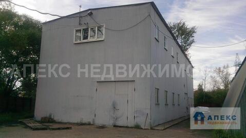 Продажа помещения пл. 2909 м2 под склад, , офис и склад, холодильный . - Фото 1