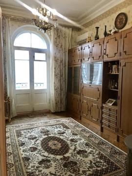 3 комнатная квартира по адресу: г. Москва, ул. Донская, д. 3 - Фото 4