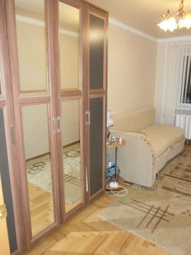 3 -х комнатная квартира ул.Фучика 8 - Фото 1