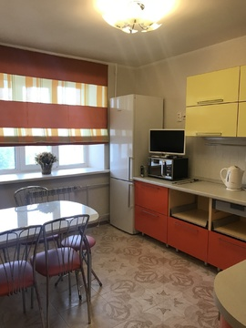 Ямашева 81 отличная квартира рядом ТЦ Савиново xl дизайнерский ремонт - Фото 2
