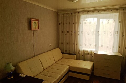 Продам 2-комнатную с ремонтом - Фото 1