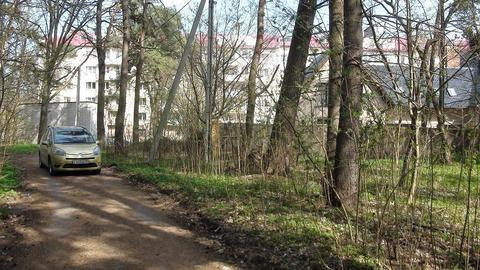 Город-курорт Светлогорск-1, ул.Разина, ижд, 6 соток, 2км до моря - Фото 1