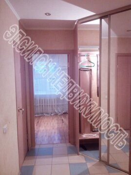 Продается 3-к Квартира ул. Семеновская, Купить квартиру в Курске по недорогой цене, ID объекта - 323023637 - Фото 1