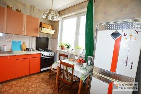 Продажа просторной 1к квартиры в центре Волоколамска - Фото 2