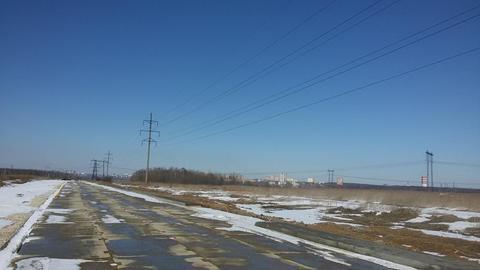 Участок 2.2 Га пром. назначения в 14 км по Каширскому шоссе для бизнес - Фото 1