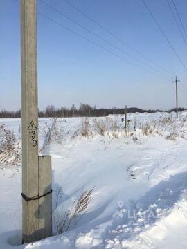 Участок в Новосибирская область, Кольцово рп (88.0 сот.) - Фото 1