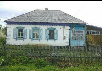 Продажа дома, Анжеро-Судженск, Майский пер.