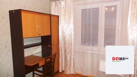 Продажа двухкомнатной квартиры в городе Егорьевск 6 микрорайон - Фото 2