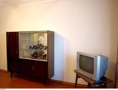 Сдается 1 комнатная квартира (р-н Красный перекоп) - Фото 4