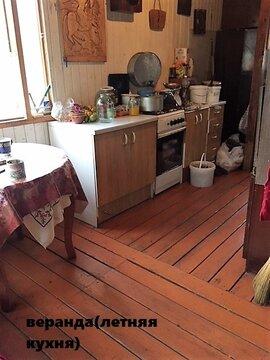 Продается 2-х эт. дом на 23-х сотках земли в 900 метрах от реки Волга - Фото 4