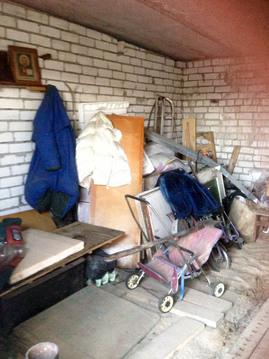 Продам гараж в Старом Савелово в ГСК №7 в г.Кимры - Фото 3
