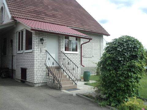 Продаётся коттедж в Заволжском районе ( черта города ) в пос. . - Фото 1