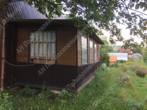 Минское ш. 87 км от МКАД, Шаликово, Дача 80 кв. м - Фото 2