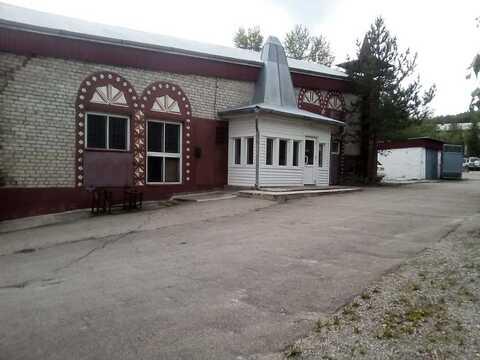 Коммерческая недвижимость, ул. Красная Пресня, д.59 к.А - Фото 4