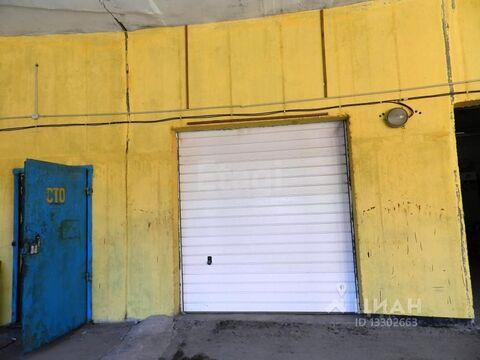 Продажа производственного помещения, Сургут, Ул. Флегонта Показаньева - Фото 1
