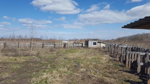 Участок для ИЖС в Дядьково Рязанского района, 7 км от Рязани - Фото 1