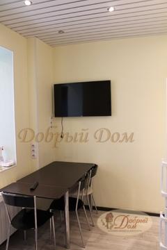 Современная квартира Одинцово Чистяковой улица, дом 42 - Фото 5