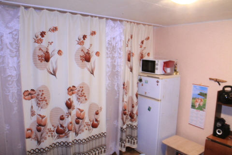 Комната на Батурина д.37 - Фото 4