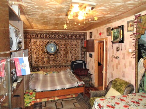 Продается однокомнатная квартира г.Серпухов, улица Советская д.102 - Фото 5