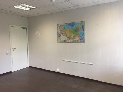 Сдам офис 22 кв.м. (м.Преображенская площадь) - Фото 3