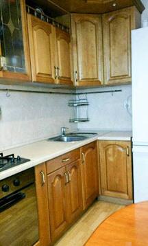 Сдается 2-х комнатная квартира 55 кв. в новом доме ул. Лесная 14а - Фото 2