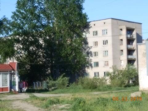 Продам комнату в общежитии Щусева 8 к 2 - Фото 1