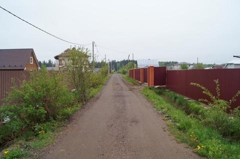 Продается участок 14,5 соток под ИЖС в Москве - Фото 5