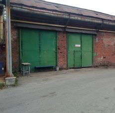Аренда производственного помещения, Екатеринбург, Ул. Первомайская - Фото 1