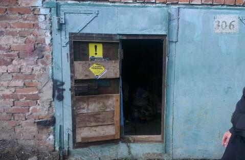 Продам гараж, Москва, мгса берёза, 5-я Радиальная ул, д. 5, Царицыно - Фото 2