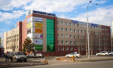 Аренда офиса, Сургут, Ул. 30 лет Победы - Фото 1