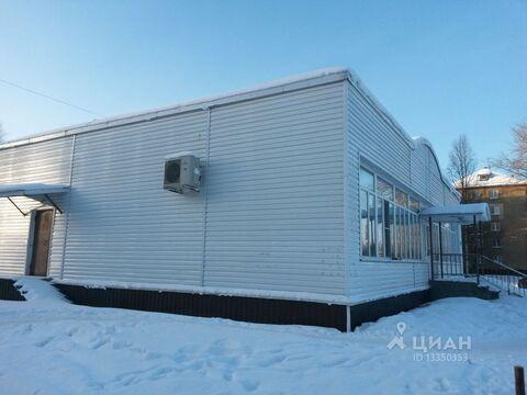 Продажа офиса, Новодвинск, Ул. Советов - Фото 1