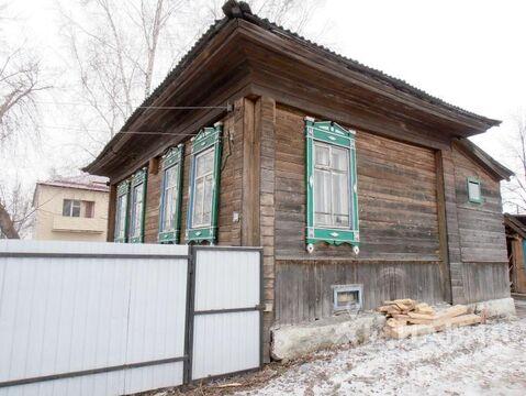 Продажа дома, Колывань, Колыванский район, Ул. Карла Маркса - Фото 1