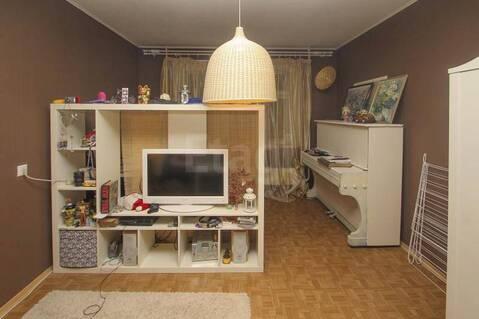 Продам 2-комн. кв. 66 кв.м. Тюмень, 9 января, Купить квартиру в Тюмени по недорогой цене, ID объекта - 331010061 - Фото 1