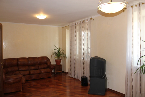 3-комнатная квартира Льва Толстого 91 - Фото 2