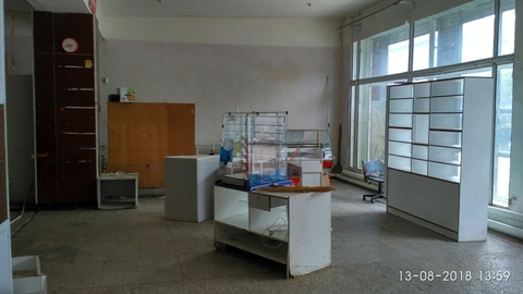 Продается Магазин. , Сибай город, улица Кирова 28 - Фото 3
