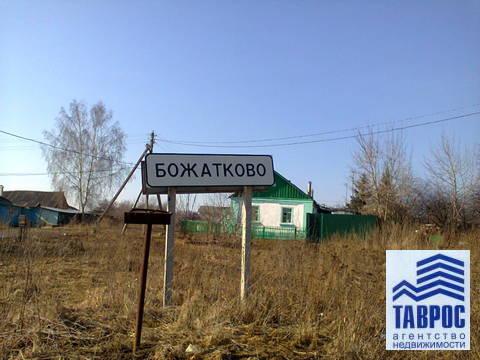 Продам участок в Божатково - Фото 2