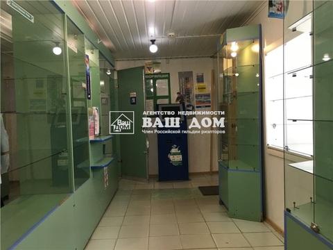 Торговое помещение по адресу Тула, ул. Каминского д.4 - Фото 3