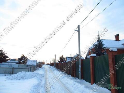 Симферопольское ш. 15 км от МКАД, Макарово, Участок 14 сот. - Фото 5